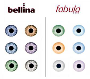 bellina and fabula